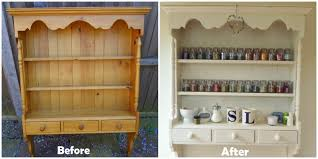 Diy Shabby Chic Kitchen by Diy Shabby Chic Spice Rack From Ebay Lauren Loves Blog