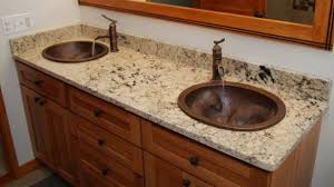 Bathroom Vanity Counters Granite Bathroom Vanity Throughout Are Countertops