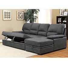 Sectional Sofa With Storage Product Reviews Buy 1perfectchoice Alcester Sectional Sofa Pull