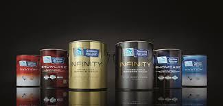 sherwin williams adds premium u0027infinity u0027 label to hgtv home line