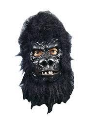 Gorilla Halloween Costume Haunters Depot Gorilla Suits Costumes Assorted Halloween