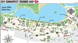 Firmette Maps Neiu Map University Maps Neiu Brand Campus Map Color University Maps