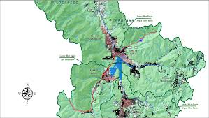 Breckenridge Map Summit County Co Official Website