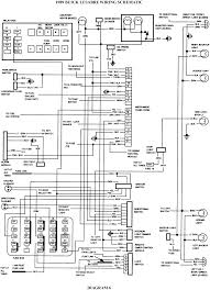 buick lesabre wiring schematic wiring diagrams
