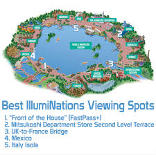 Epcot Orlando Map by Best 25 Epcot Fireworks Ideas Only On Pinterest Disney