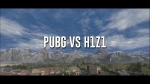 pubg vs h1z1 pubg vs h1z1 rap battle 音乐选集 音乐 bilibili 哔哩哔哩