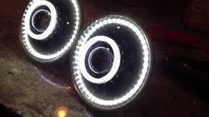 2012 jeep wrangler headlights 7 bi xenon jeep jk projector headlights hidprojectors com