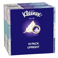 What Is 1 75 Bath by Amazon Com Kleenex Ultra Soft Tissue Cube 18 Boxes 75