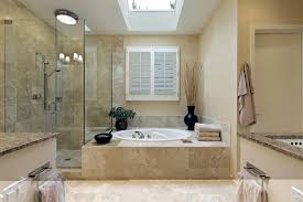 bathroom remodel ideas homesfeed bathroom remodel ideas with beauty door glass and round tub