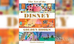 23 books every disney fan needs to read d23