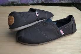 Sepatu Wakai jual sepatu wakai pria trendy fashion style slip on casual murah di