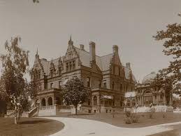 Mansion Home Floor Plans Gilded Age Milwaukee Mansion The Link To Pabst The Man