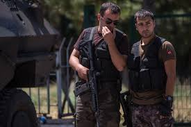 It Is Being Reported That Turkish Military Forces Have by Is The U201cdeep State U201d A Threat To Donald Trump U2014 Or To Democracy Vox