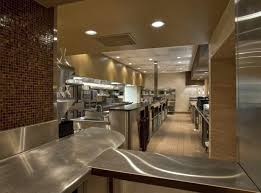 kitchen classic style kitchen design for restaurant with