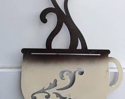 Coffee Wall Decor For Kitchen Coffee Metal Wall Decor Kitchen Etsy