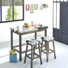 tables hautes de cuisine chaise haute de cuisine pas cher table bar haute cuisine pas cher