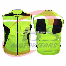 motorbike vest safety vest with back pocket safety vest with back pocket
