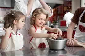 les enfants en cuisine initier enfant à la cuisine so workin