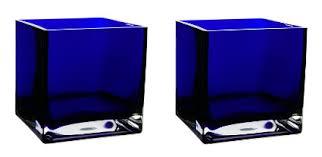 Cobalt Blue Vases Knockout Knockoffs Cobalt Blue Adds Drama The Krazy Coupon Lady