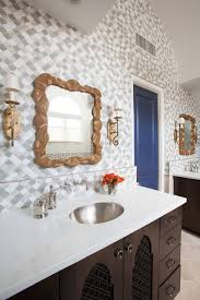 Bathroom Design Southampton Southampton Moroccan Mediterranean Bathroom Houston By