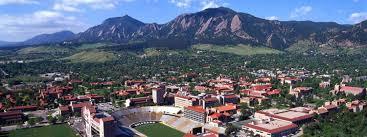 Colorado Institute Of Cognitive Science University Of Colorado Boulder