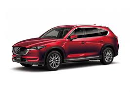 mazda crossover vehicles 2018 mazda cx 8 crossover goes on sale in japan here u0027s all you