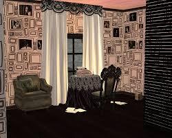 Art Deco Window Treatments Art Deco Walls Home Decoration