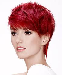 whats the trend for hair short hair styles haircuts and colors for a new look