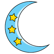 moon clipart moon clipart and crescent pencil and in color moon clipart