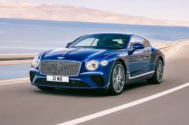 bentley coupe 4 door new bentley continental gt revealed full specs and video autocar