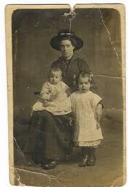 Seeking Rosa Seeking The Elusive Edith Rosa Sinclair Charnwoodgenealogy