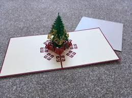 Tree Pop Up Tree Pop Up Card 3d Pop Up Cards Premier Pop Ups