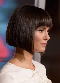 medium bob hairstyle front and back 50 best bob styles of 2017 bob haircuts hairstyles for women