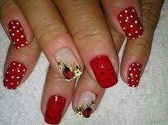 ladybug nail art designs http www mycutenails xyz ladybug nail
