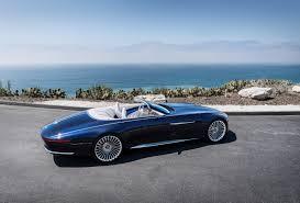 si e auto pebble vision mercedes maybach 6 cabriolet 2 jpg 7079 4793 car