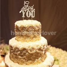 online shop gold crystal god gave me you birthday wedding party