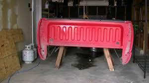 Dodge Dakota Truck Bed Size - remove bed n u0027 youtube
