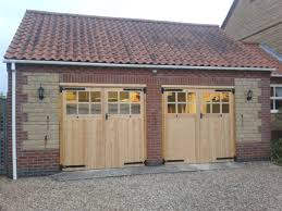 garage wooden garage idea with wooden shelves applying three other gallery of wooden garage ideas for modern and traditional houses