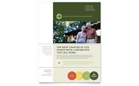 real estate flyers templates u0026 designs