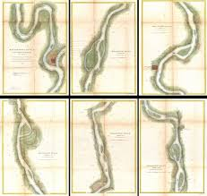 Cairo Illinois Map by File 1865 U S Coast Survey Map Of The Mississippi River From