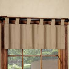 crosby tab top thermal room darkening window treatment
