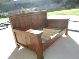daybed daybed woodworking plans swinging day bed porch swing