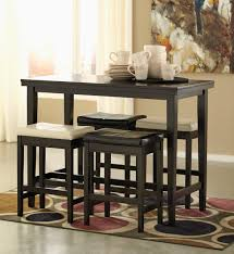 ashley furniture kimonte dining room collection contemporary