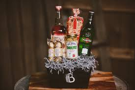 vodka martini shaken not stirred the vodka martini gift basket the brobasket amazing gifts for men