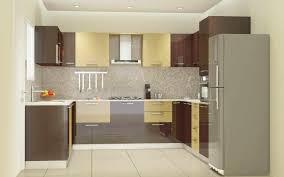 fascinating indian u shaped kitchen design modular kitchen u