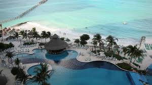 3 excellent all inclusive resorts in cancun