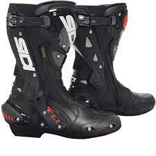 sport riding boots sidi st gore micro fibre motorcycle boots race u0026 sport boots