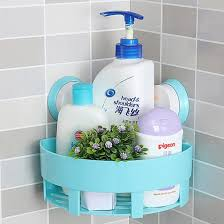 Suction Cup Bathroom Shelf Mylifeunit Waterproof Suction Cup Corner Shower Caddy Shower