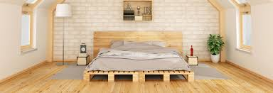 Creating Chemical Free Mattresses - Non toxic bedroom furniture uk