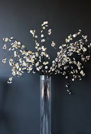 Decorative Branches For Vases Uk Faux Cherry Blossom Branch Home Pinterest Cherry Blossoms